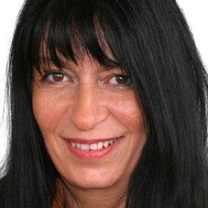 Profile photo of Gabriele Bauer