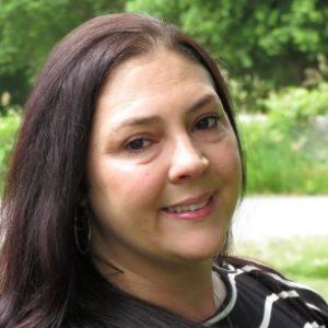 Profile photo of Andrea Davis