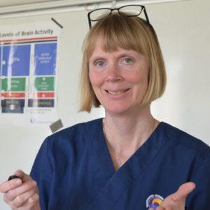 Profile photo of Karin Stenberg