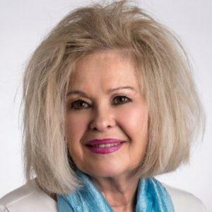 Profile photo of Rebecca Tripp