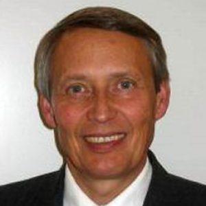 Profile photo of Dr. Hans R.